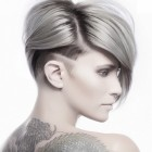 Lanza hairstyles
