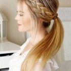Long hairstyles easy