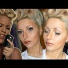 P nk hairstyles tutorial
