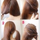 Quick hair styles