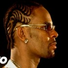 R kelly hairstyles