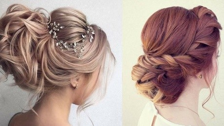Simple daily hairstyles