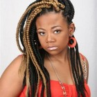 African hair braiding gallery