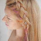 Braid your hair