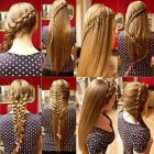 Cool braids to try