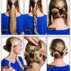 Cute and simple hairstyles