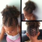 Cute hair designs for girls