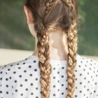 Fun braided hairstyles for long hair