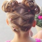 Good hairstyles for little girl