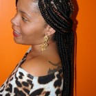Hair braiding gallery