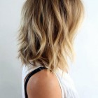 Hair styles shoulder length