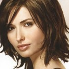 Haircuts for women mid length