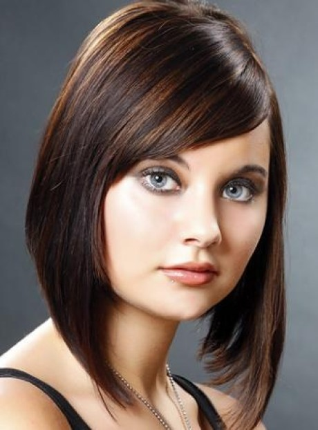Hairstyles to cut