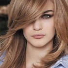 Latest trends in hair