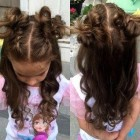 Little girl cute hairstyles