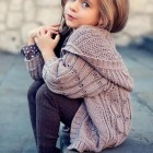 Little girl styles