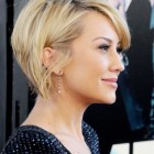 Long short hair cuts