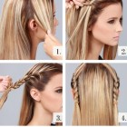 Make hair braids