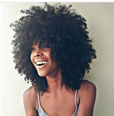 Natural hair pictures