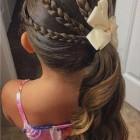 Pictures of hairstyles for little girls