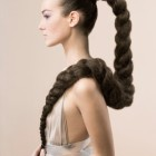 Plaits for hair