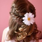 Quick easy hairstyles for little girls