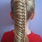 Really cool braids