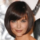 Style of hair cuts