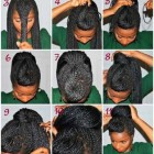 Styles to do with braids