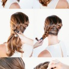 Top 10 braided hairstyles