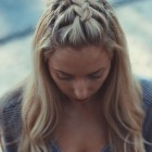 Top braid
