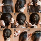 Ways to braid