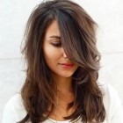 Women hair cut