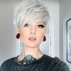 2020 short pixie haircuts