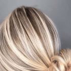 Best blonde highlights 2020