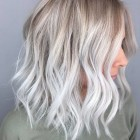 Blonde hair ideas 2020