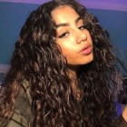 Curly weave styles 2020