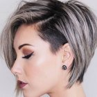 Cute short hairstyles for 2020