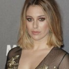 Female celebrity hairstyles 2020
