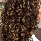 Hairstyles for natural curly hair 2020