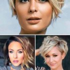 Ladies short haircuts 2020