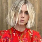 Latest celebrity haircuts 2020