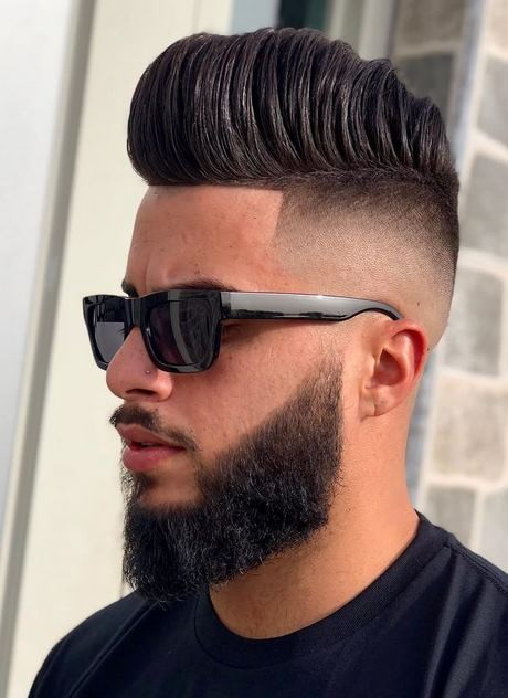 Men hairstyle 2020
