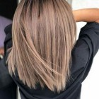 New medium length hairstyles for 2020