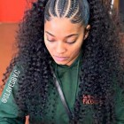 New weave hairstyles 2020