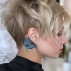 Newest short hairstyles 2020