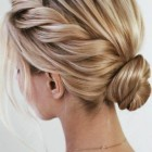 Prom hairstyles updos 2020
