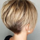 Short haircut ideas 2020