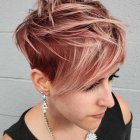 Short pixie hairstyles for 2020
