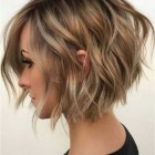 Trendy short hairstyles for 2020